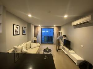 เช่าคอนโดสุขุมวิท อโศก ทองหล่อ : 1 ห้องนอน 50 sq.m. มิราจ สุขุมวิท 27 ถูกที่สุดในตึก