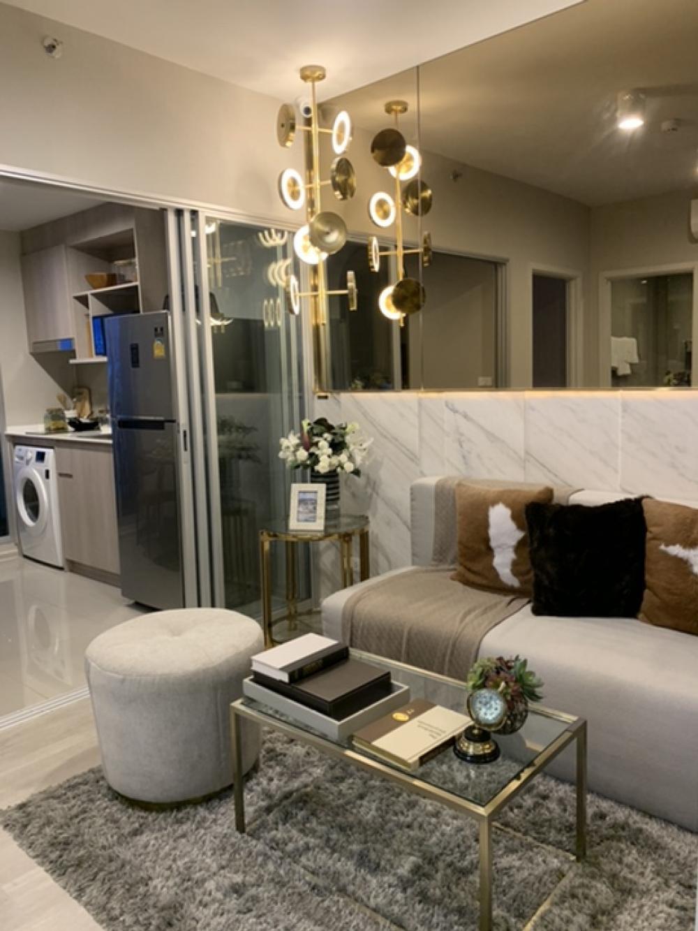 ขายคอนโดปิ่นเกล้า จรัญสนิทวงศ์ : ห้องมือหนึ่ง ! Ideo charan70-riverview (ไอดีโอ จรัญฯ70-ริเวอร์วิว) แม่น้ำเจ้าพระยา 1 bed ครัวปิด 31 ตร.ม ชั้นสูง ห้องสุดท้าย ราคา 2,416,000 บาท วิวแม่น้ำเต็มๆ สวยมากๆ
