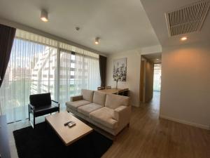 เช่าคอนโดสีลม ศาลาแดง บางรัก : For Rent 2bedroom Condo – Sam Yan Area