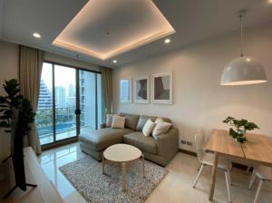 For RentCondoSukhumvit, Asoke, Thonglor : ForRent Supalai Oriental Sukhumvit 39 - 2Bedroom.