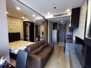 เช่าคอนโดสยาม จุฬา สามย่าน : ให้เช่า Ashton Chula Silom 1 ห้องนอน ราคาพิเศษ 20,000/ เดือน สนใจนัดชมห้อง ติดต่อ เบญ 0992429293 ค่ะ