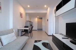 For RentCondoRama9, RCA, Petchaburi : Ready to move in For Rent Condo Supalai Premier@Asoke MRT Phenburi