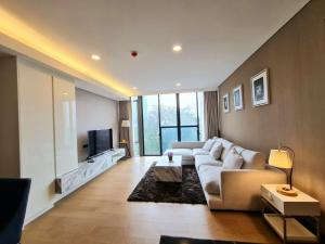 For RentCondoKhlongtoei, Kluaynamthai : Covid price 🎉 can carry the bag and move in. 🎉 Fully furnished 🎉 Beautiful room 🎉 Near department store for rent Siamese Exclusive Queen | 2 Bedroom | 2 Bathroom | 88 Sq.m