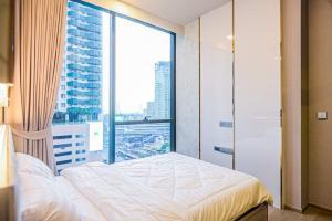 เช่าคอนโดสุขุมวิท อโศก ทองหล่อ : Celes asoke MRT Asoke ห้องใหม่