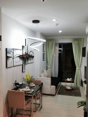 For RentCondoRama9, RCA, Petchaburi : Rental: The Niche Pride, Thonglor - Phetchaburi