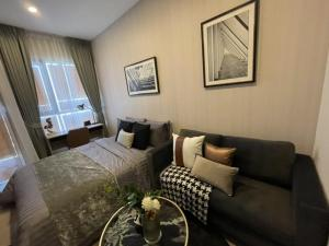 For RentCondoOnnut, Udomsuk : For rent: KnightsBridge Prime On-nut, this price is very hard to find ✨