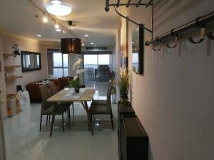 For RentCondoSukhumvit, Asoke, Thonglor : NEW RENOVATED ++ HIGH FLOOR ++ GREAT LOCATION ++ WATERFORD DIAMOND ++ AVAILABLE @ 35000 🔥 NEGOTIABLE ++ BTS NEARBY 🚅🚅