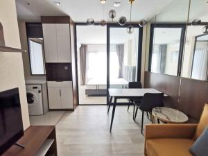 For RentCondoWitthayu,Ploenchit  ,Langsuan : LIFE ONE WIRELESS ✔1 bedroom 1 bathroom ✔4 floor facing garden