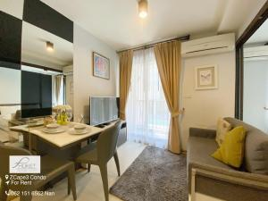 For RentCondoPhuket, Patong : Zcape Three (Seacape 3) ZCAPE3 CONDO after Central Floresta - special COVID price throughout 2021.