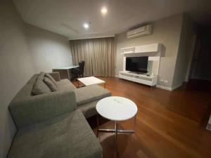 For RentCondoRama9, RCA, Petchaburi : Hot Deal Rent 2 Bed 1 Bath Only 30K. Belle Grand Rama9 premium grad