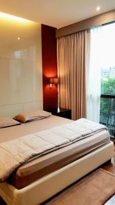 For RentCondoSukhumvit, Asoke, Thonglor : For rent The Address Sukhumvit 28 near BTS Phrom Phong, Thonglor price 55,000 baht.