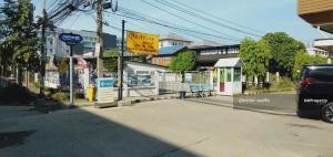 ขายที่ดินเสรีไทย-นิด้า : ขาย หรือเช่า  ที่ดินเปล่า 1 ไร่  ใกล้รถไฟฟ้าสายสีส้ม สถานี สัมมากร