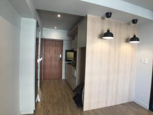 For SaleCondoSukhumvit, Asoke, Thonglor : For Sale Condo Thonglor Tower 16th floor, Size: 49 Sqm. 1 bedroom 1 bathroom building A