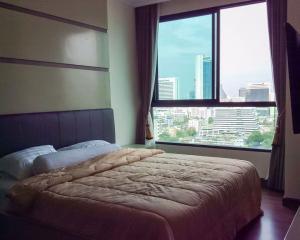 For RentCondoSathorn, Narathiwat : Condo for rent Supalai Elite Sathorn-Suanplu, 21st floor, 2 bedrooms
