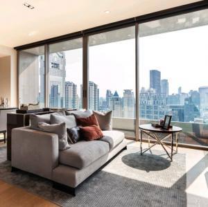ขายคอนโดสีลม ศาลาแดง บางรัก : Selling :  Saladaeng One Duplex Type  , 2 bed 2 bath , 113 sqm 🔥🔥Selling Price: Starts 41.9 M THB  🔥🔥( negotiated )
