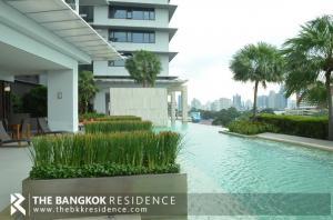 ขายคอนโดวิทยุ ชิดลม หลังสวน : ราคาพิเศษ!! 2B2B ห้องไซส์ใหญ่ ชั้นสูง20+ วิวสวยมาก เดินทางง่าย คอนโดใกล้ MRT คลองเตย Amanta Lumpini @14.65MB