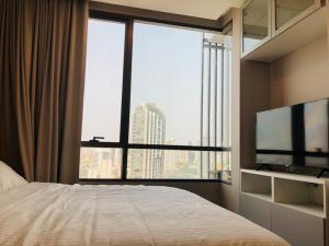 For RentCondoOnnut, Udomsuk : Condo for rent: The Room Sukhumvit 69, Sukhumvit, Prakanong Nuea