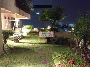 For SaleCondoRatchathewi,Phayathai : Benjasri Condominium Benjasri Condominium 4 bedrooms 3 bathrooms (bathtub).
