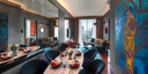 For SaleCondoSukhumvit, Asoke, Thonglor : SALE! 1BR, Floor 15th++ Special Price [fully furnished]