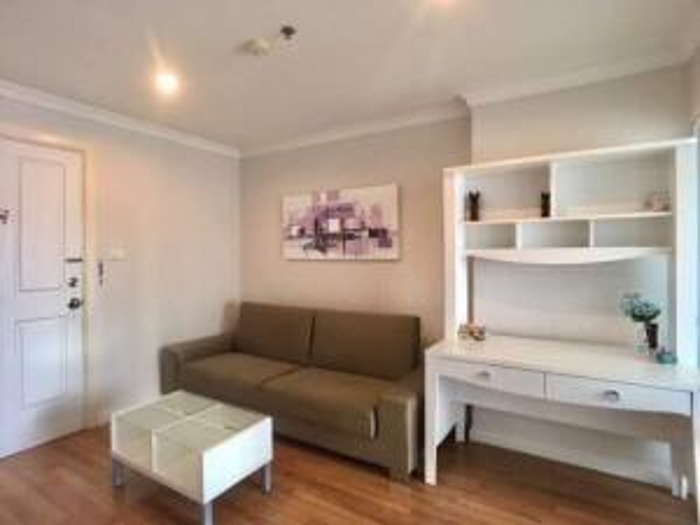 For RentCondoRama9, RCA, Petchaburi : Condo for rent Lumpini Place Rama 9 - Ratchada near Mrt Rama 9 (For rent LPN Place Rama 9-Ratchada)