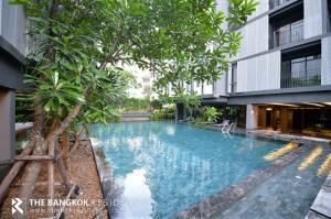 For SaleCondoSukhumvit, Asoke, Thonglor : Resort Style Condo for Sale!! Near BTS Phrom Phong - Siamese Gioia @4.88MB