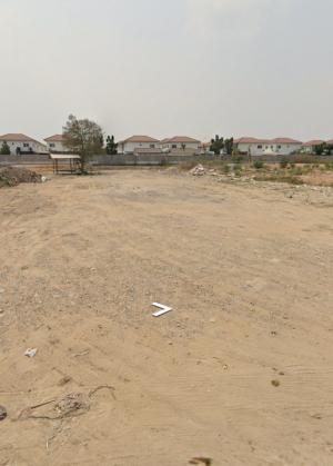 For SaleLandRangsit, Patumtani : Sale of vacant land 4 rai, Lam Luk Ka Khlong 6