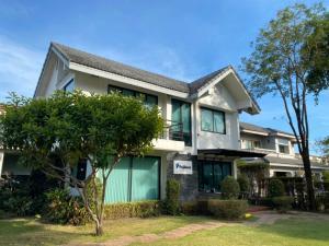 For RentHome OfficeRama5, Ratchapruek, Bangkruai : Home office for rent, S. Phanurangsa Village, Bang Kruai-Sai Noi Road, Bang Kruai Subdistrict, Bang Kruai District, Nonthaburi