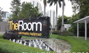 ขายคอนโดรัชดา ห้วยขวาง : The Room Ratchada Ladprao