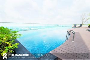 For SaleCondoOnnut, Udomsuk : Hot Price!! City View Condo for Sale Near BTS Phra Khanong - RHYTHM Sukhumvit 44/1 @5.299M