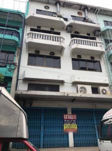 ขายตึกแถว อาคารพาณิชย์เอกชัย บางบอน : ขายตึกแถว2 ห้อง สร้างเต็มเนื้อที่ได้ตึก 4ห้อง พร้อม ลิฟท์ขนของ แถวบางบอน 5 ชั้นเนื้อที่65 ตรว.