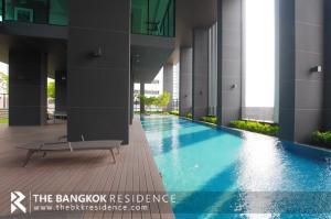 For SaleCondoRama9, RCA, Petchaburi : 2B2B High Ceiling!! Best Price Condo Near BTS Thong Lo - The Capital Ekamai-Thonglor @6.789MB