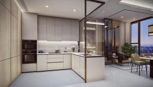ขายคอนโดสุขุมวิท อโศก ทองหล่อ : ขายคอนโด Mulberry Grove Sukhumvit ขนาด 96 Sq.m 2 bed 2 bath ราคาเพียง 24.46 MB เท่านั้น!!!
