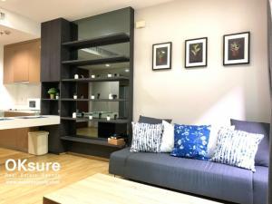 For RentCondoSukhumvit, Asoke, Thonglor : Condo for Rent Siri at Sukhumvit