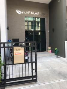 For SaleTownhouseVipawadee, Don Mueang, Lak Si : Sell / rent Townhome 3. 5 floors, 22 sq m., Baan Klang Muang, Vibhavadi 64.