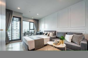 For RentCondoWitthayu,Ploenchit  ,Langsuan : Condo fully furnished for rent **Life One Wireless**  -Studio 28 sq.m.