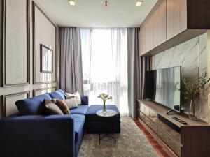 For RentCondoRatchathewi,Phayathai : SK01858 Wish Signature Midtown Siam for rent ** BTS Ratchathewi **.