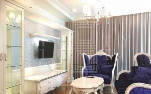 For RentCondoOnnut, Udomsuk : For Rent Le Luk Condominium (78.16 sqm.)