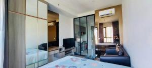 For RentCondoKasetsart, Ratchayothin : Condo for rent Knightsbridge Prime Ratchayothin 22nd floor AOL-F72-2102003398