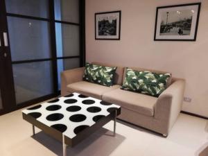 เช่าคอนโดราชเทวี พญาไท : ให้เช่า คอนโด แพทตินัม ประตูน้ำ ชั้น 20  ขนาด 45 ตรม. ราคา 15000 บาท