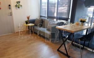 เช่าคอนโดสำโรง สมุทรปราการ : For Rent The Cabana Modern Resort Condominium (45 sqm.)