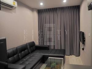 For RentCondoBang Sue, Wong Sawang : For Rent Ideo Mobi Bangsue Grand Interchange (32 sqm.)
