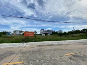 For RentLandPattaya, Bangsaen, Chonburi : [12 March 2564] Land for rent 1 rai, Nart Montsevi 3/2 Phraya Satcha, only 28,000.- per month.