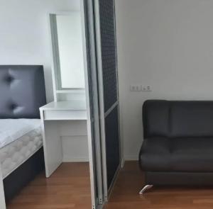 เช่าคอนโดพระราม 9 เพชรบุรีตัดใหม่ : ให้เช่าคอนโด ลุมพินี พาร์ค พระราม 9-รัชดา ของครบ 26 ตรม. ชั้น 20 อาคาร B เพียง 9500 บาท