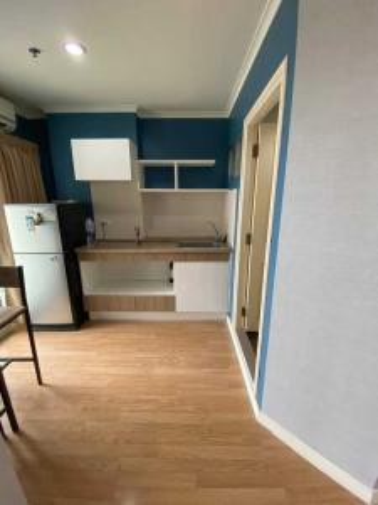 ขายคอนโดลาดพร้าว71 โชคชัย4 : ขายลุมพินี วิลล์ ลาดพร้าว – โชคชัย 4 รูปแบบ 1 ห้องนอน 1 ห้องน้ำ