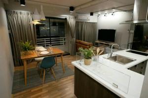For RentCondoSukhumvit, Asoke, Thonglor : Rental: Thonglor Tower, 98 sqm, 2 Bed 2 Bath 🔥🔥Rental Price: 42,000 THB / Month 🔥🔥🔥🔥Selling Price: 8,500,000 THB 🔥🔥