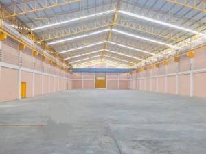For RentWarehouseNakhon Pathom, Phutthamonthon, Salaya : Warehouse for rent On Phutthamonthon Sai 4 Road