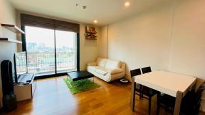 For SaleCondoAri,Anusaowaree : The Vertical Aree / 1 Bedroom (FOR SALE), The Vertical Aree / 1 Bedroom (Sale) Jik324.