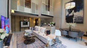 For SaleHouseSukhumvit, Asoke, Thonglor : Quarter 31 cluster home 5 Bedrooms for rent and For Sale.