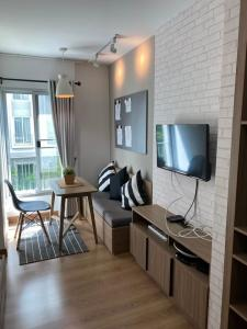 For RentCondoKasetsart, Ratchayothin : Condo for rent, Chapter One The Campus Kaset, 4th floor, AOL-F72-2102003396.