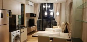 For RentCondoSukhumvit, Asoke, Thonglor : 2 bedrooms, completely new, only 30,000 per month in the city center